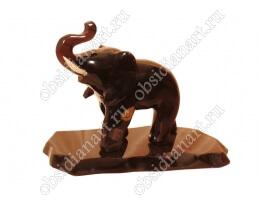 Статуэтка «Слоненок»