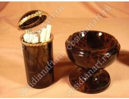 Курительный комплект «Королевский»