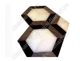 Облицовочные плиты из натурального камня
