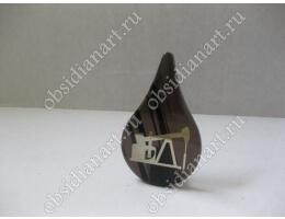 Сувенир «Капля нефти»