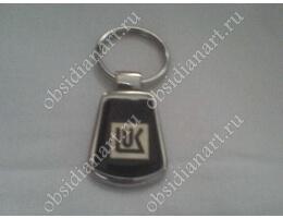 Брелок «Лукойл» (с вашим логотипом)
