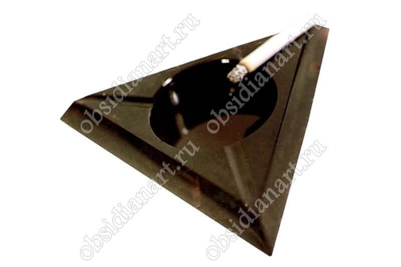Пепельница «Треугольник» большая
