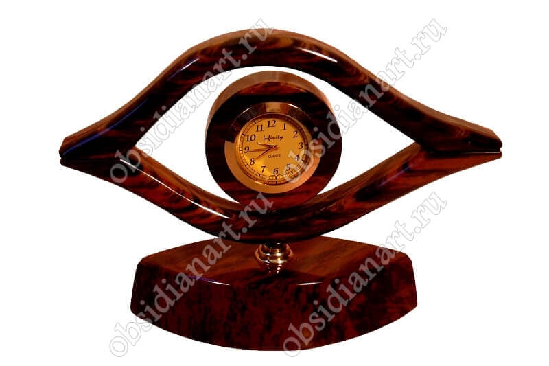 Часы «Око»
