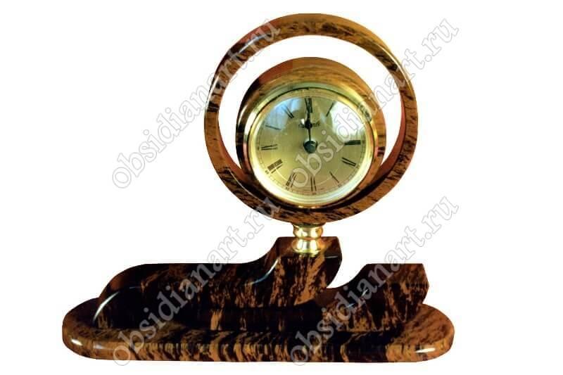 Часы «Кольцо»