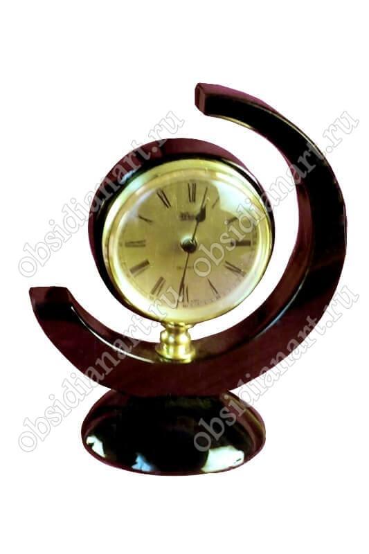 Часы «Полумесяц»