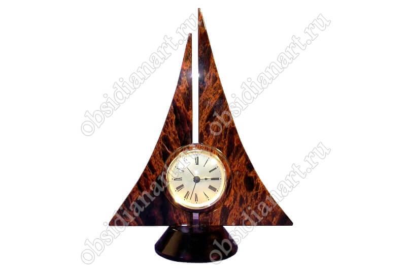 Часы «Парус»