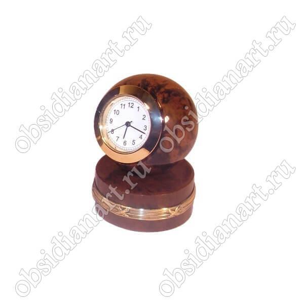 Часы «Шар» на магните