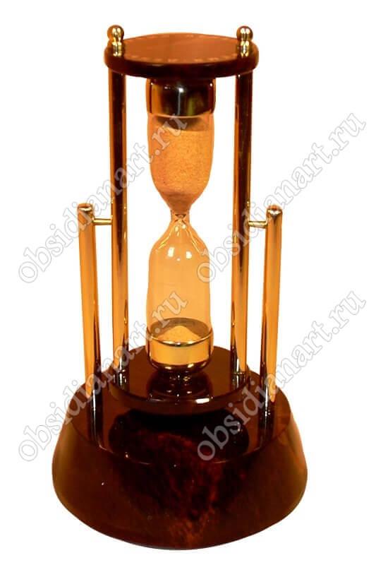 Часы песочные «Круглые»