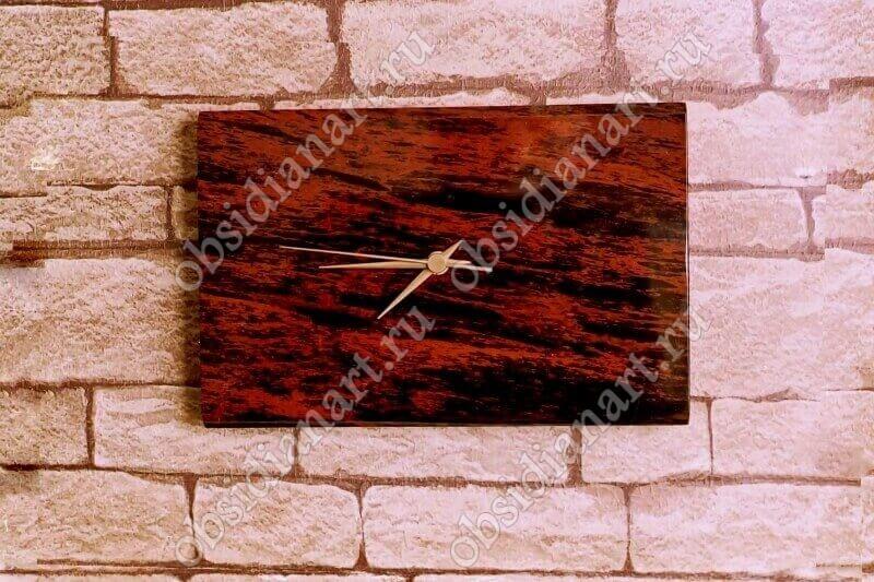 Часы настенные «Прямоугольные»