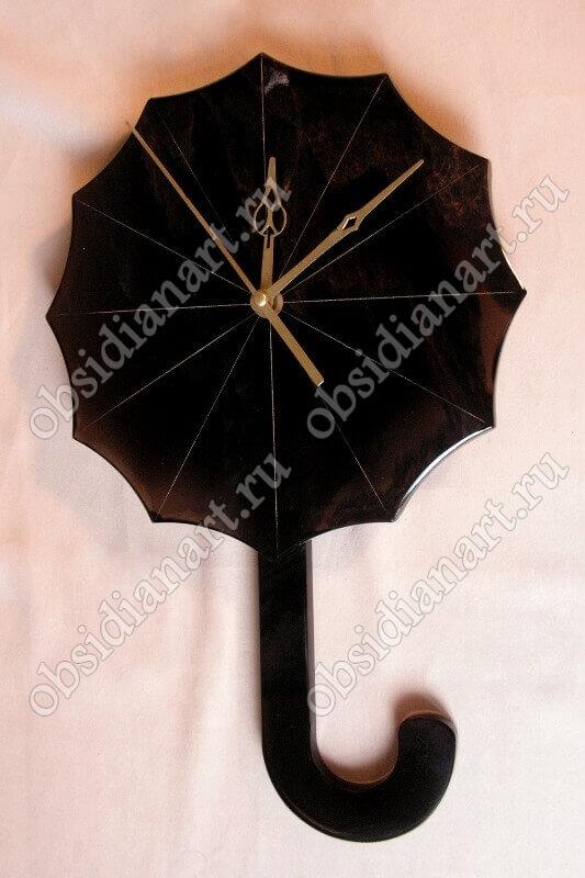 Часы настенные «Зонтик»