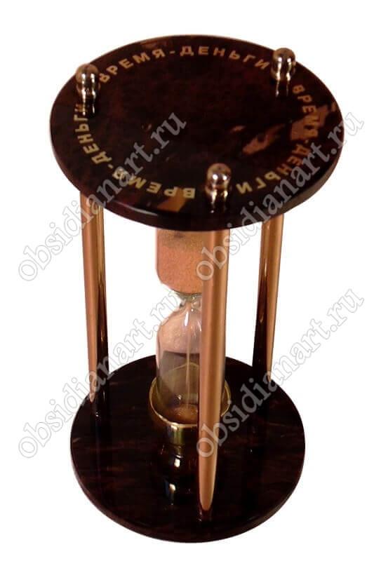 Часы песочные переставные «Круглые»