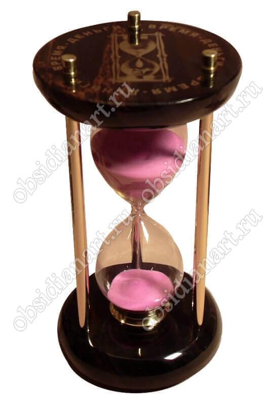 Часы песочные «Классические»