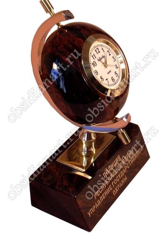 Часы «Эксклюзив»