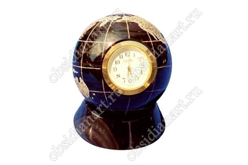 Часы «Планета Земля»