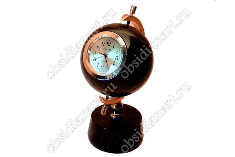 Часы «Земной шар»