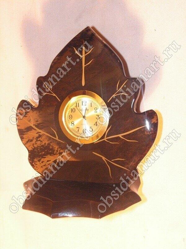 Часы «Осенние»