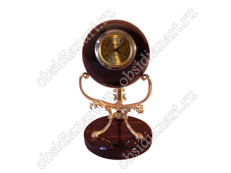 Часы «Орхидея»