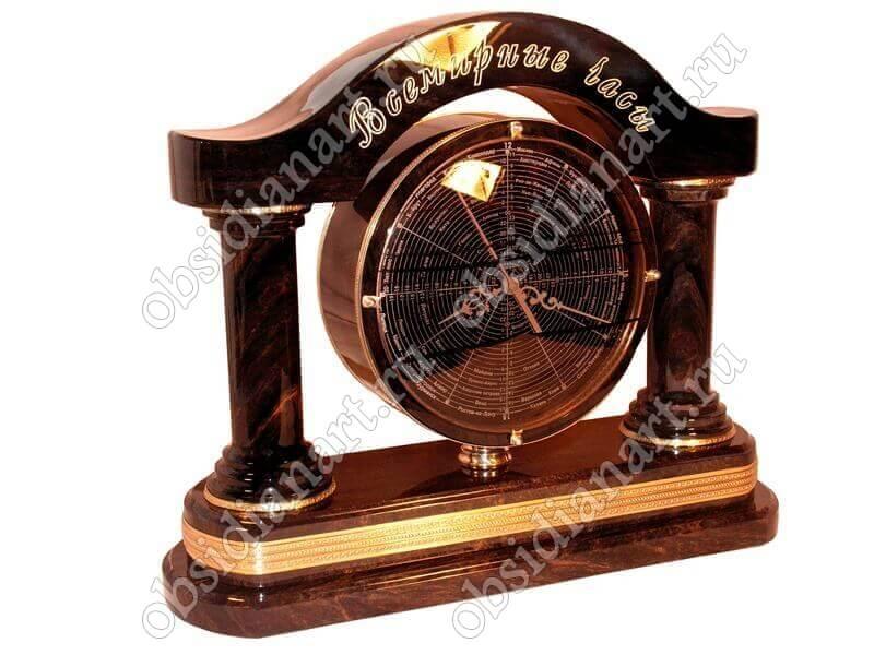 Часы «Всемирные часы»