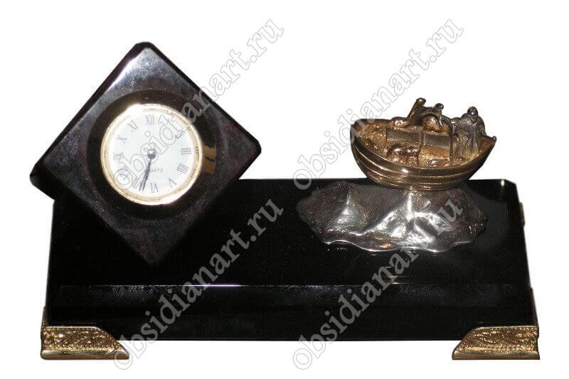 Часы «Ноев ковчег»