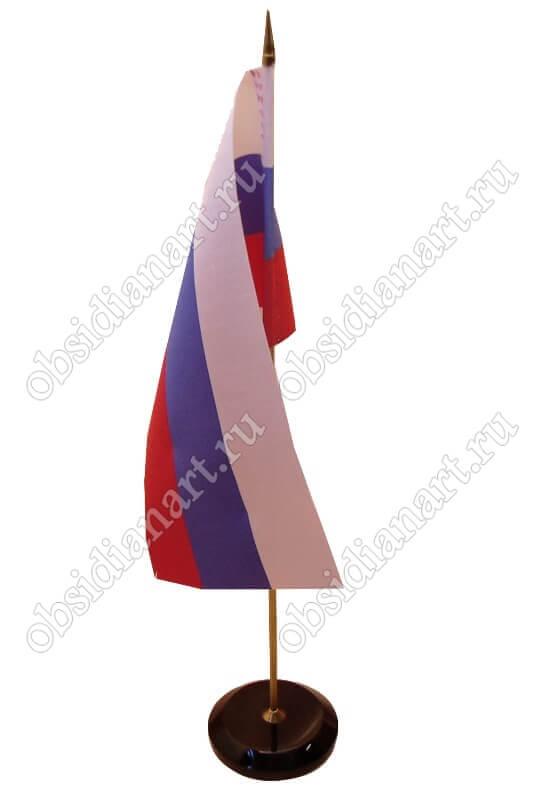 Флагшток «Круглый» маленький
