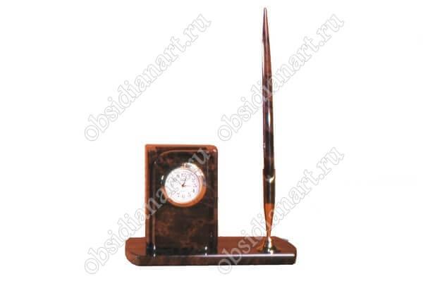 Офисный прибор из камня «Секретарь А 16»