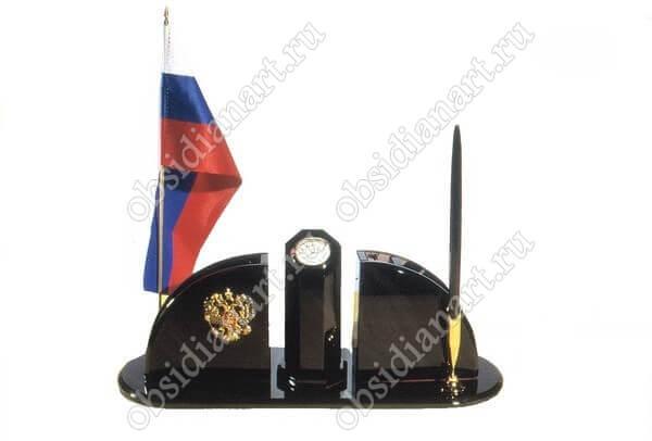 Офисный набор с символикой «Секретарь А 43»
