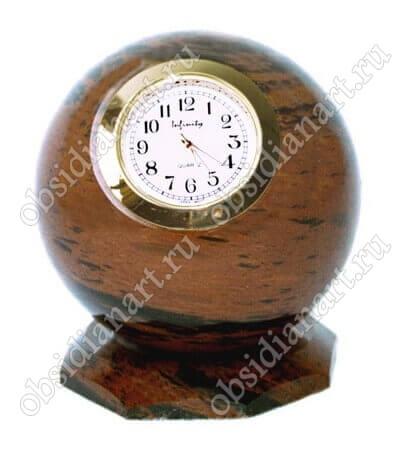 Часы «Шар»