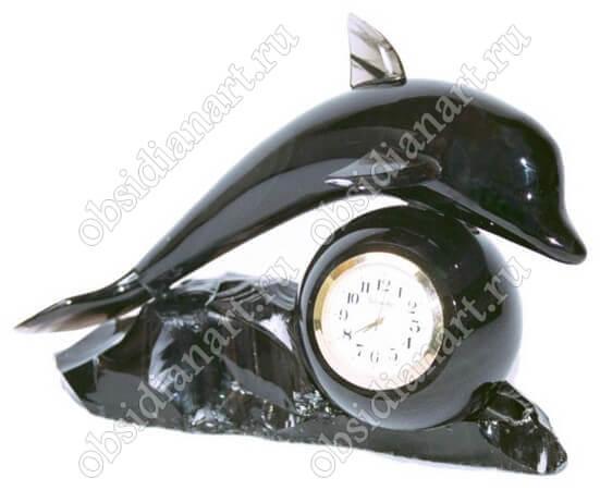 Часы «Дельфин»