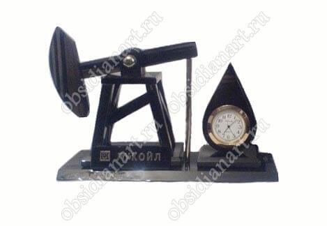 Сувенир «Нефтяная вышка»