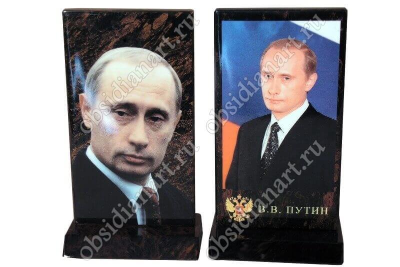 Панно «Путин В.В.»