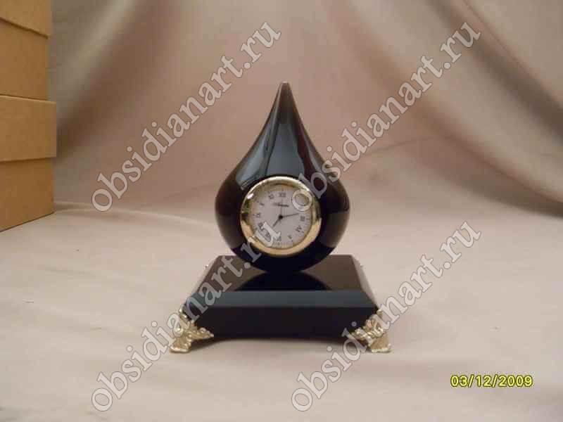 Часы «Капель»